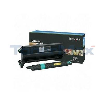LEXMARK C920 GOV TONER KIT BLACK 15K
